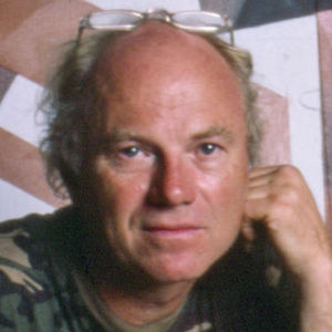 James Rosenquist Obituary Photo