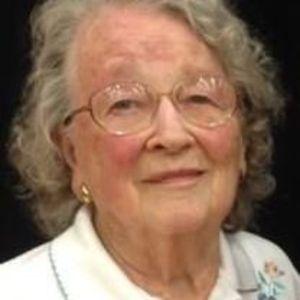 Katherine Virginia Sinn