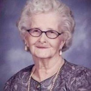 Nellie May Robinett Myers