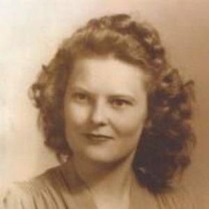 Mary Trudell Selfridge