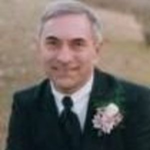 George Murray Roberts