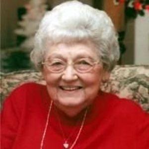 Wilma Jean Sturgeon