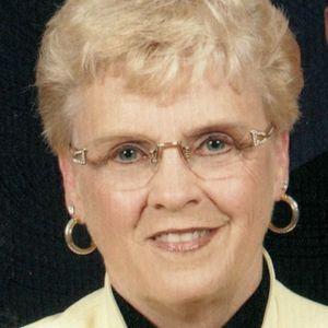 Naomi E. Jewett