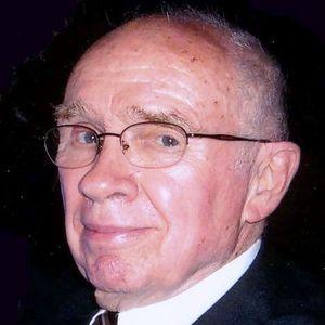 """John Patrick """"Jack"""" Haggerty Obituary Photo"""