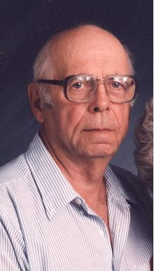 Mr. William F. Daignault, Sr.