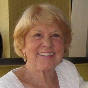 Theresa Ann (Connolly)  Joyce