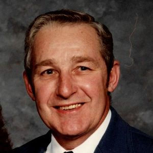 Joseph (Bill) William Hammen