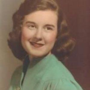 Barbara Sparks Clark