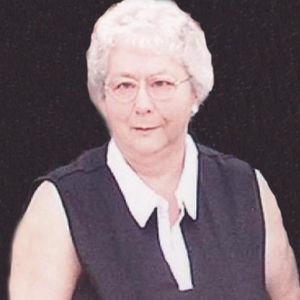 Mae (Mary) Haskamp Obituary Photo
