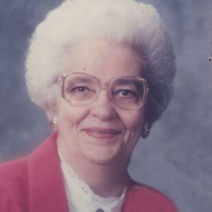 Arlene M. Oudenhoven