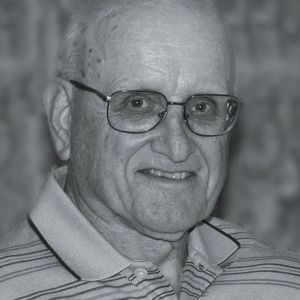 Roger A. Wickman
