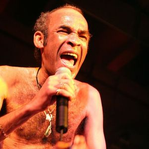 Bobby Farrell Obituary Photo