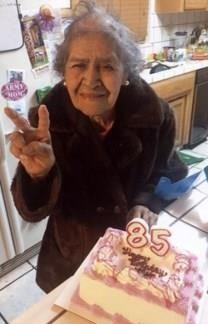 Julia C. Rodriguez obituary photo