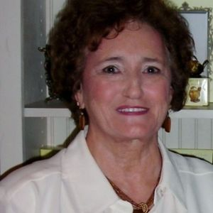 "Mrs. Geneva ""Polly"" Crawford"