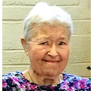 Pauline Theresa (Bernard) Richey Obituary Photo