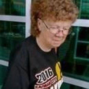 Julia Ann Fitch