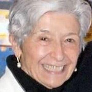 Carmelita Beulah Brauer