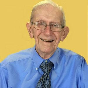 Charles Harry Reichart, Jr.