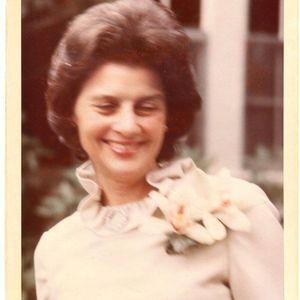 Daphne Brooks Prout