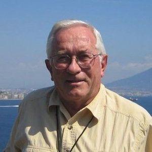 Mr. Robert Charles Kohn