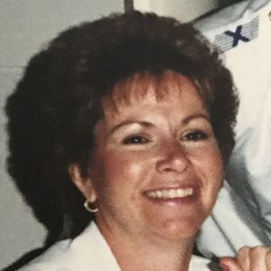 "Patricia A. ""Patsy"" Murphy Obituary Photo"