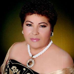 """Maria De La """"Luz"""" Marin Zungia"""