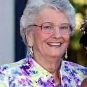 Peggy Kempson Ellerbee