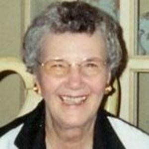 Aline D. Guilbert