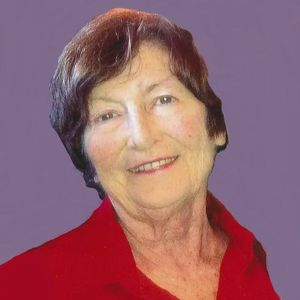 "Mrs. Geraldine L.  (nee Bonner)  ""Gerry"" DeFlavia Obituary Photo"