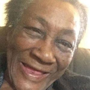 Ms. Artie Mae Harris