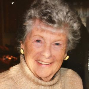 Hope L. (Damory) Nerden Obituary Photo