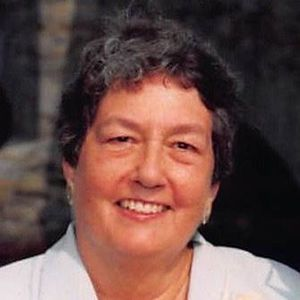 "Florence C. ""Flo"" (Sawyer) Chartrand Obituary Photo"