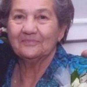 Barbara Ann Olano