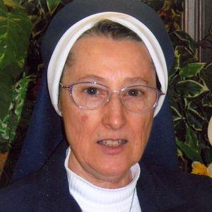 Sr. Therese Caron, CSC