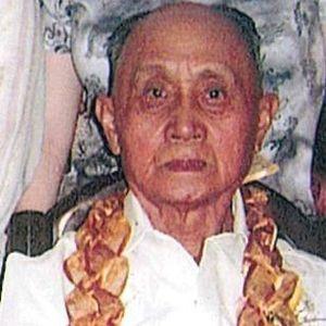 Jose  Rizal Rambac Ramoran