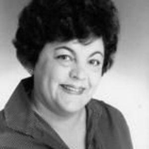 Maria Ratner