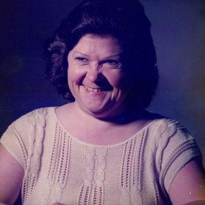 Sharon Dale Davis Autry