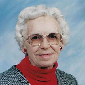 Betty Lou Meixner