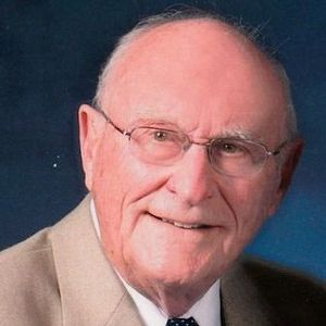 Gordon Jungbluth Obituary Photo