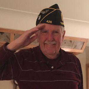 Mr. Edward H. Maloney Obituary Photo