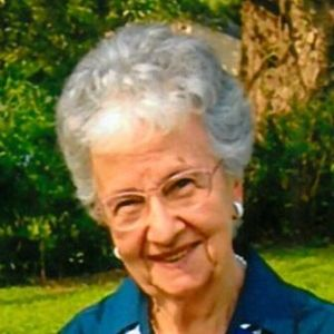 Mary  R. Buccheri Obituary Photo