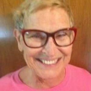 Mary Elaine McGinn