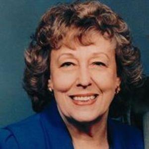 Geraldine Naylor Gilles