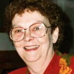 Dorothy Ann Fuerst