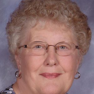 Beverly Allen Walker