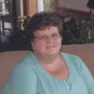 Jean M. Mitchell Obituary Photo