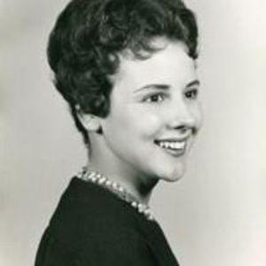 Marianne Elizabeth Lizama