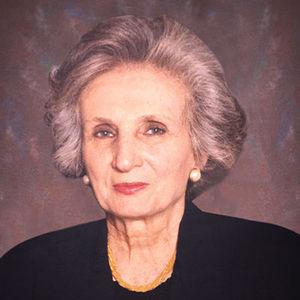 Pari Khoshbin Obituary Photo