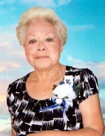 Nieves M. Guzman obituary photo