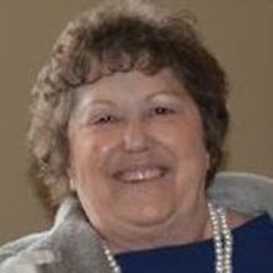 "Eleanor M. ""Ellie"" (Walsh) McLellan Obituary Photo"